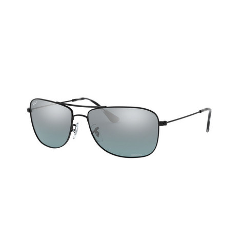 Pilot Sunglasses RB3543, ${color}