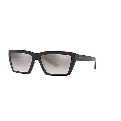Irregular Sunglasses PR 04VS, ${color}