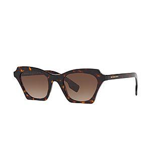 Square Sunglasses BE4283