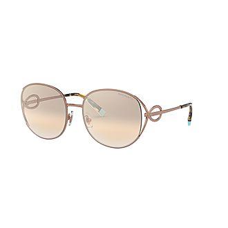 Pillow Sunglasses 0TF3065