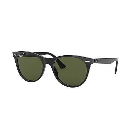 Square Sunglasses Polar RB2185 55, ${color}