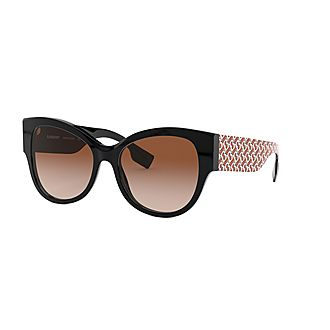 Butterfly Sunglasses 0BE4294