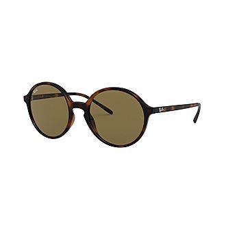 Round Sunglasses 0RB4304