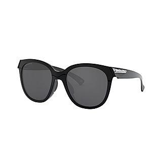 Low Key Round Sunglasses