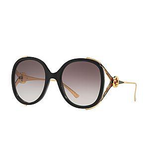 Oval Sunglasses GG0226S