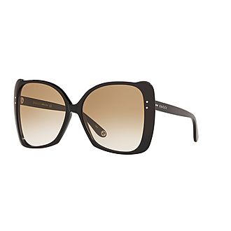 Rectangular Sunglasses GG0471S