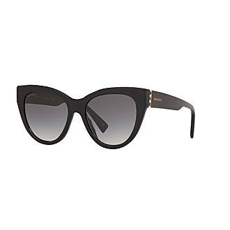 Cat Eye Sunglasses GG0460S