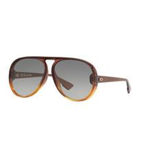 DiorLia Havana Pilot Sunglasses