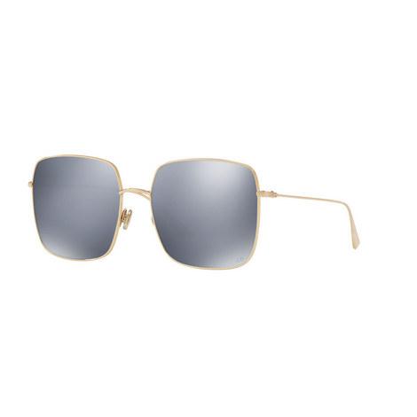 Dior Stellaire Square Metal Sunglasses, ${color}