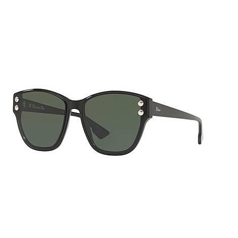 Cat Eye Sunglasses 0DG6111, ${color}