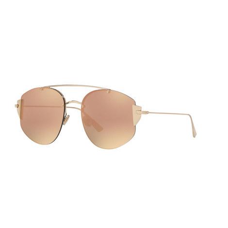 Dior Stronger Pilot Sunglasses, ${color}