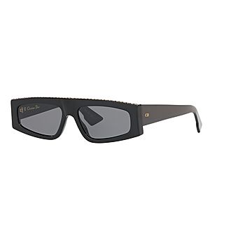 DiorPower Rectangle Sunglasses