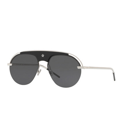 CD Revolution Irregular Sunglasses, ${color}