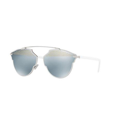 CD SoRealStud Rectangle Sunglasses, ${color}