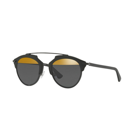 CD So Real Round Sunglasses, ${color}