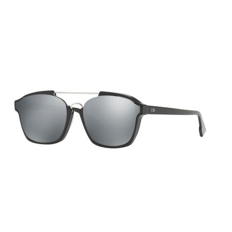 Abstract Square Sunglasses, ${color}