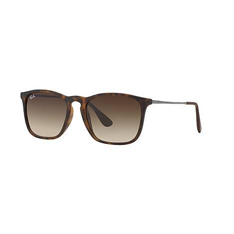 Havana Chris Square Sunglasses, ${color}