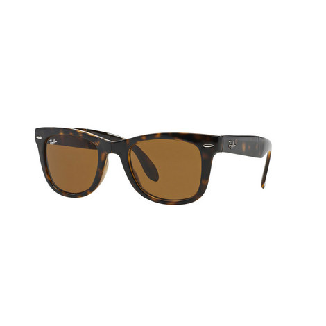 Havana Wayfarer Sunglasses, ${color}