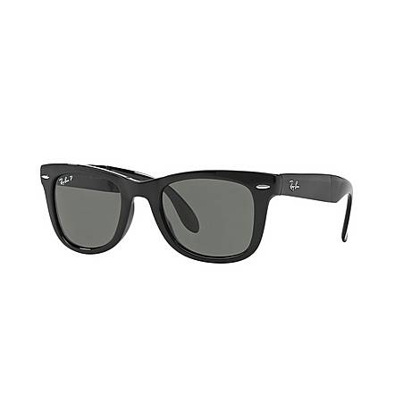 Folding Wayfarer Square Sunglasses, ${color}
