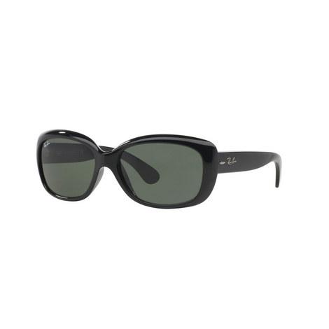 Jackie Ohh Rectangular Sunglasses, ${color}