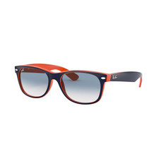 New Wayfarer Square Sunglasses