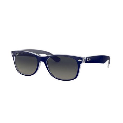 New Wayfarer Square Sunglasses, ${color}