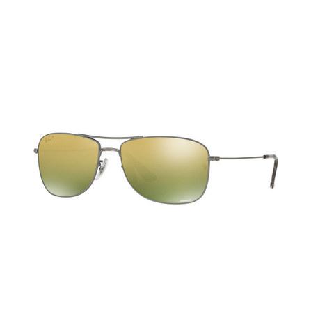Aviator Sunglasses 0RB3543, ${color}