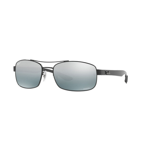 Rectangle Sunglasses 0RB8318CH, ${color}