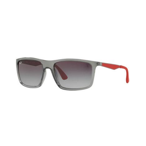 Rectangle Sunglasses 0RB4228M, ${color}