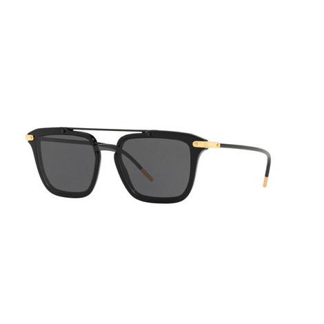 Square Sunglasses 0DG4327, ${color}