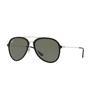 Aviator Sunglasses 0RB4298