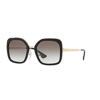 Square Sunglasses 0PR 57US