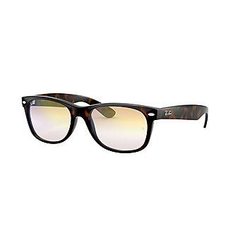 New Wayfarer Square Sunglasses