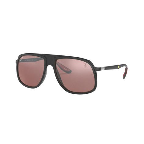 Square Sunglasses 0RB4308M, ${color}