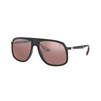 Square Sunglasses 0RB4308M