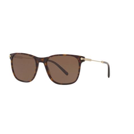 Rectangle Sunglasses 0BV7032, ${color}