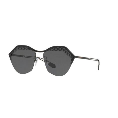 Oval Sunglasses BV6109 62, ${color}