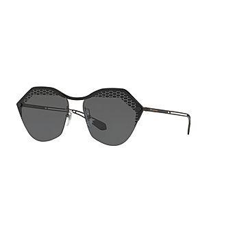 Oval Sunglasses BV6109 62