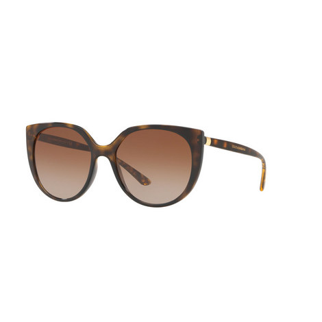 Butterfly Sunglasses 0DG6119, ${color}