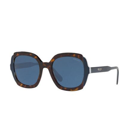 Square Sunglasses 16US, ${color}