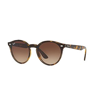 Havana Phantos Sunglasses  0RB4380N
