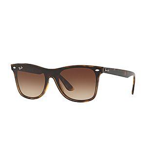 Square Sunglasses 0RB4440N