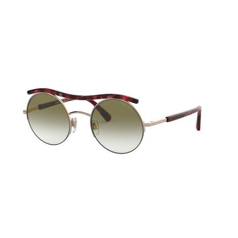 Square Sunglasses 0AR6048, ${color}
