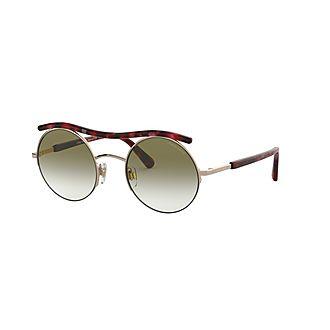 Square Sunglasses 0AR6048