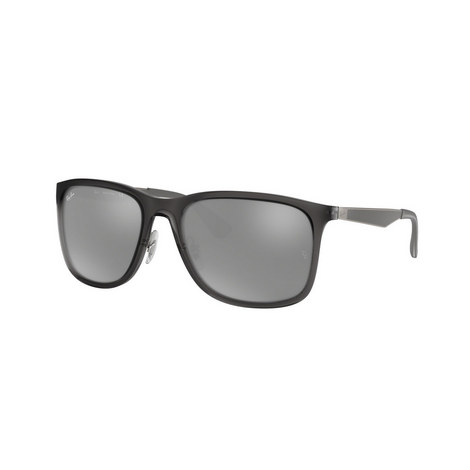 Square Sunglasses RB4313, ${color}