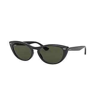 Cat Eye Sunglasses 0RB4314N
