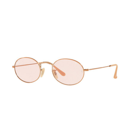Oval Sunglasses, ${color}