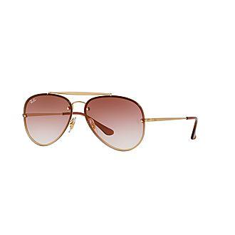 Aviator Blaze Sunglasses