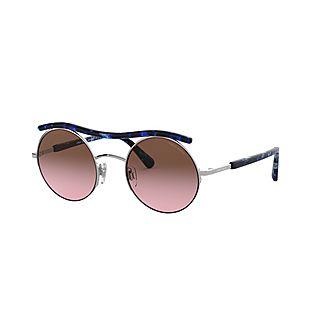Round Sunglasses 0AR6082