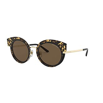 Round Sunglasses AR6091 50